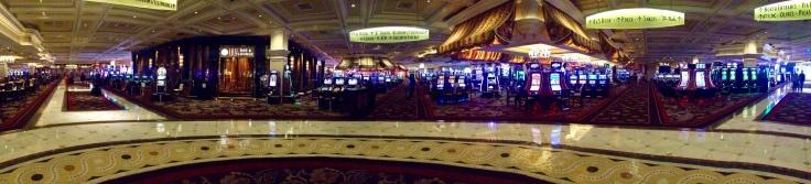 Bellagio Hotel Las Vegas Strip USA